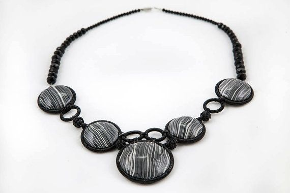 Check out this item in my Etsy shop https://www.etsy.com/listing/482295109/clemence-necklace