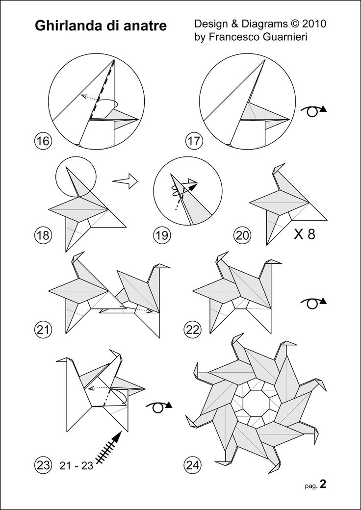 2620 best origami images on pinterest