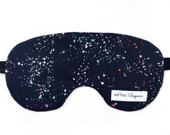 Slapen masker, reizen geschenken voor vrouwen, masker reizen geschenken voor hem, slaap voor vrouwen, slaap masker mannen, Eye mask, astronomie geschenk haar moeder cadeau