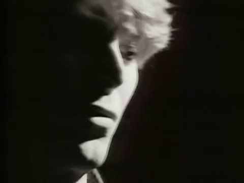 David Bowie - Wild Is The Wind - YouTube