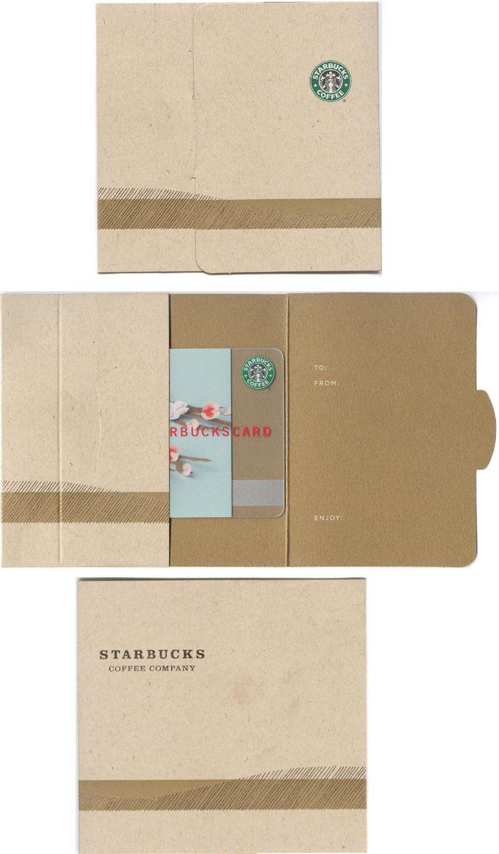129 Best Starbucks Card Sleeves Images On Pinterest Starbucks