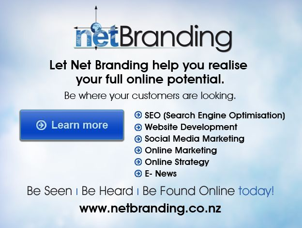 Net Branding for your Integrated Marketing needs.