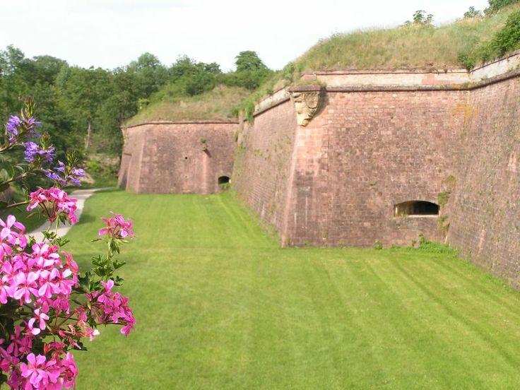 Neuf-Brisach - #Alsace