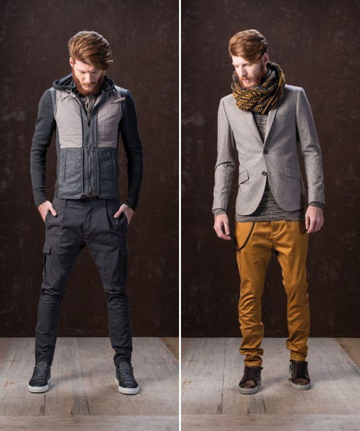 moda męska, antony morato, answear.com, mensfashion