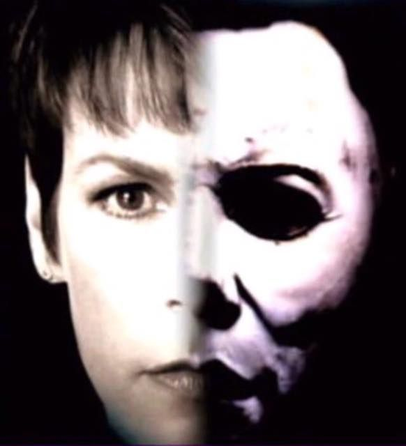 Jamie Lee/Michael Myers