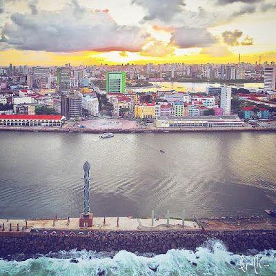 ACONTECE: Olha! Recife está de volta com passeios gratuitos