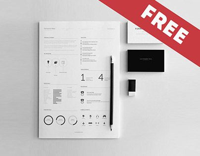 41 best Free Resume Templates images on Pinterest - top free resume templates