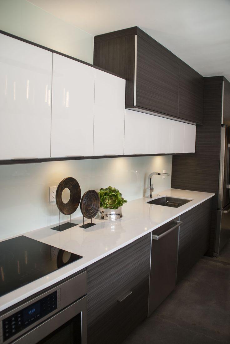 Miami, FL. Modern KitchensKitchen DesignsArmoiresMiamiCooking ...