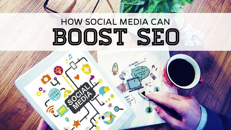 How Social Media Can Boost SEO
