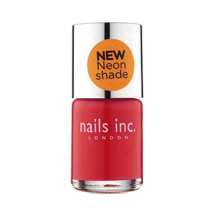 Portobello from Nails Inc, $14.70 #nails #colour #beauty # ...