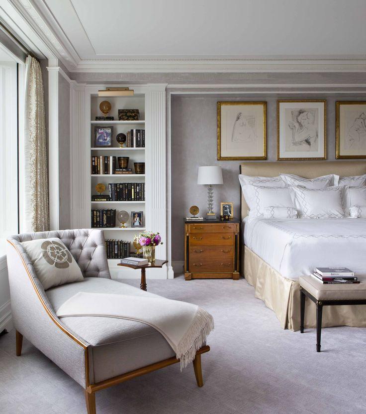 40 besten Combination & Renovation of a Fifth Avenue Apartment ...