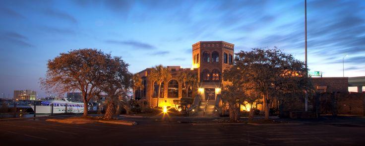 Location - California Dreaming Restaurant - Charleston  Southern Charm