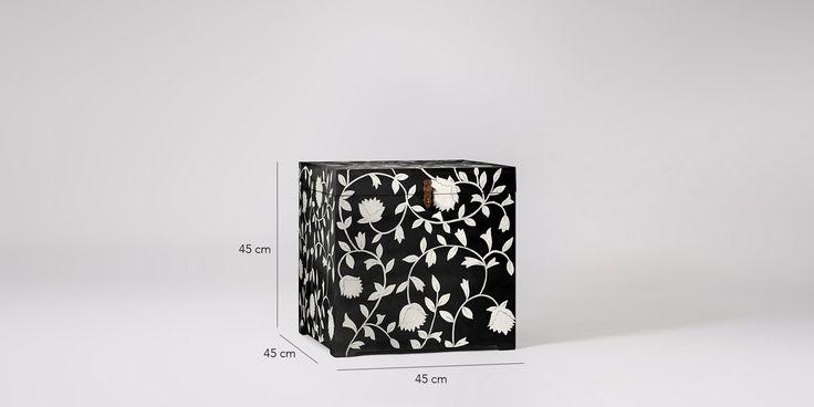 Dahlia Storage Box | Swoon Editions