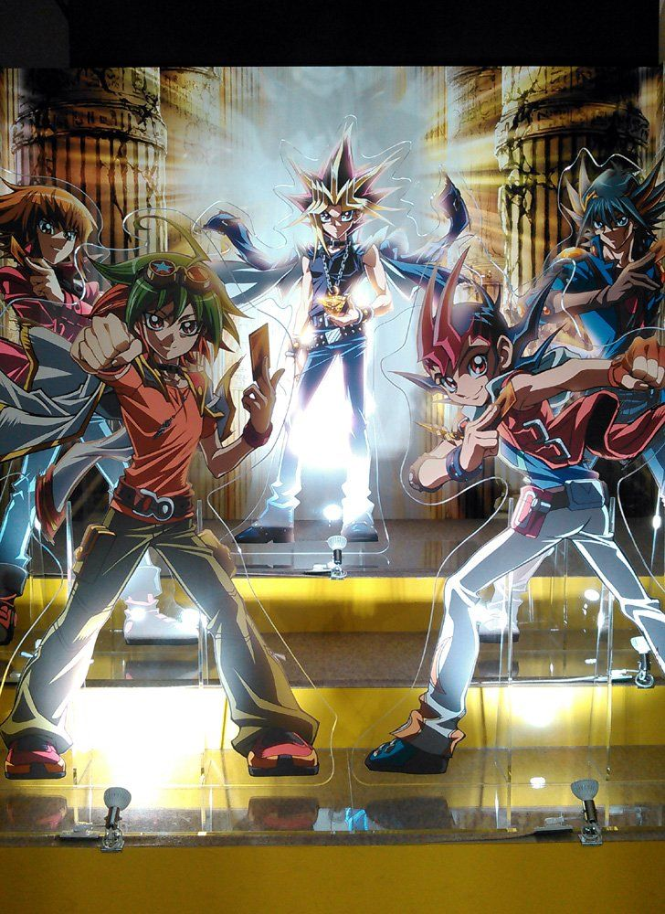 17 Best Images About Awesome Yugioh Pics On Pinterest