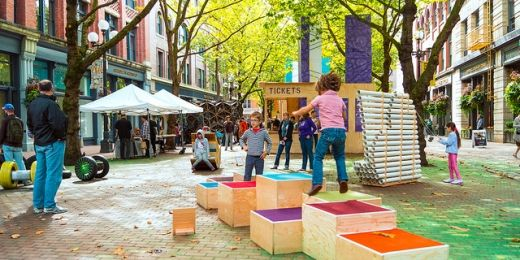 The new book Tactical Urbanism argues that short-term, community-based projects are the future for creating lasting improvements in cities. Hear from the book's author about how creative, low-cost projects can build support for permanent work and inspire people to experience urban spaces in a new way. Co-presented by Island Press. + Mike Lydon /The Street Plans Collaborative