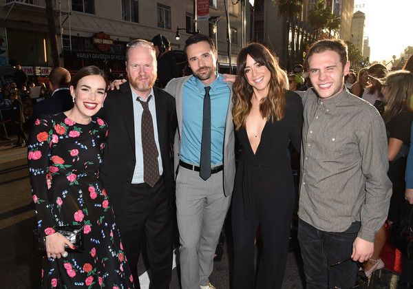 Chloe Bennet Photos: Premiere Of Marvel's 'Avengers: Age Of Ultron' - Red Carpet