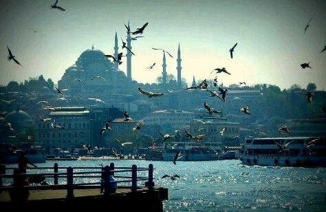 İstanbul , город Türkiye