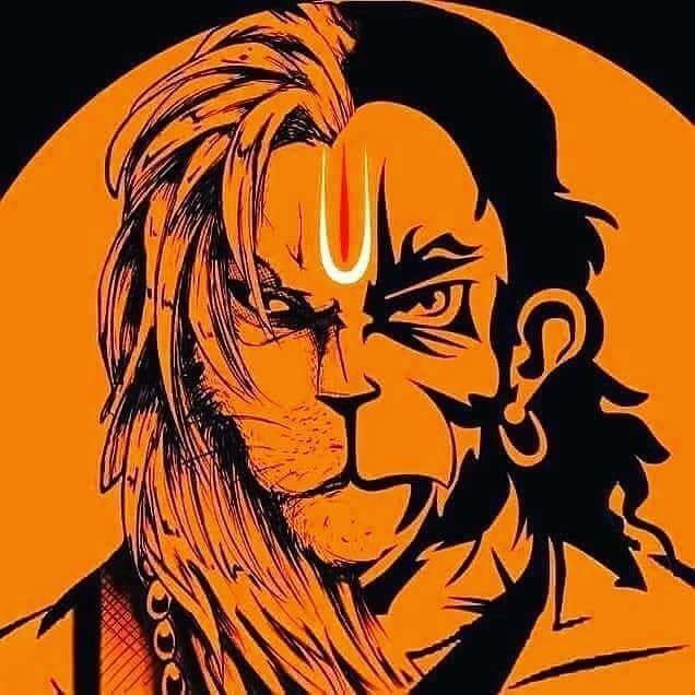 50 Amazing Lord Hanuman Images Vedic Sources Hanuman Images Lord Hanuman Wallpapers Hanuman Images Hd Orange hanuman wallpaper hd download