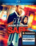 Safe [Expendibles 3 Movie Cash] [Blu-ray] [Includes Digital Copy] [UltraViolet] [2012]