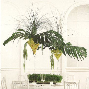 Tropical decoration is the new trend becoming very popular in recent year at the wedding. Description from allweddingdecorations.com. I searched for this on bing.com/images
