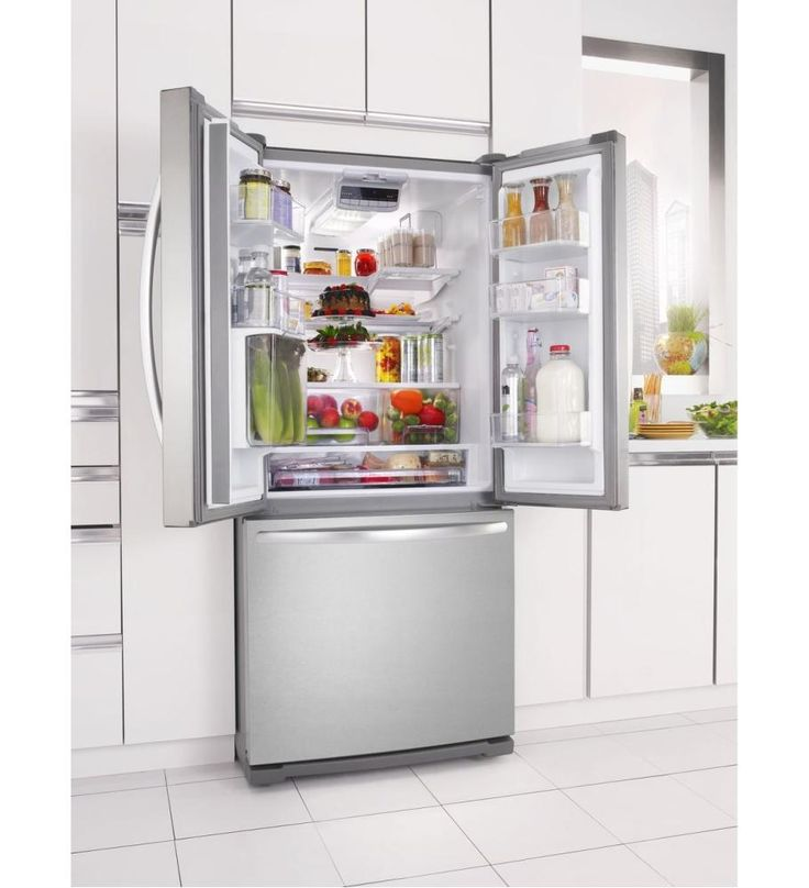Awesome Best 30 Inch French Door Refrigerators (Reviews / Ratings / Prices)