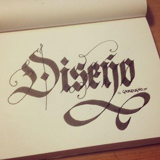 diseño, caligrafía, calligraphy, handwritten, handtype.