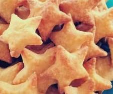 Cheesy Crackers | Official Thermomix Recipe Community