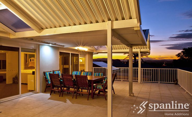 Create the outdoor space you have always dreamed of with Spanline Australia.