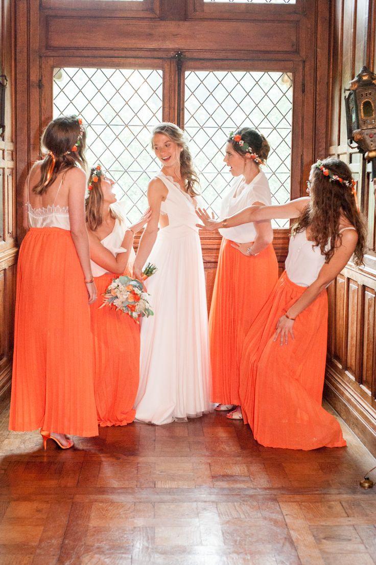 Elena Joland / Wedding photographer South of France / Photographe mariage Toulouse
