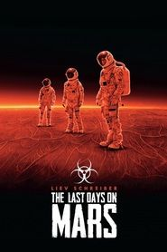 Download The Last Days on Mars movie via direct magnet link