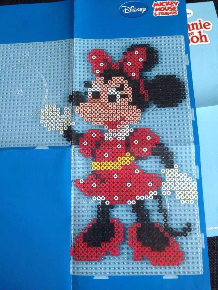 Minnie Mouse#disney