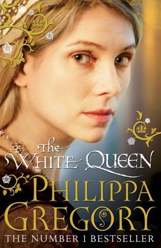 Love Phillippa Gregory historical novels, loved this one!