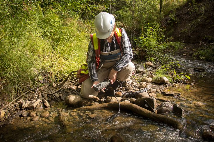 How to Define Water Quality - Water testing - UNBC Continuing Studies
