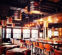 Beertown - Waterloo Town Square, Best beer menu and app's in the Waterloo Region!!