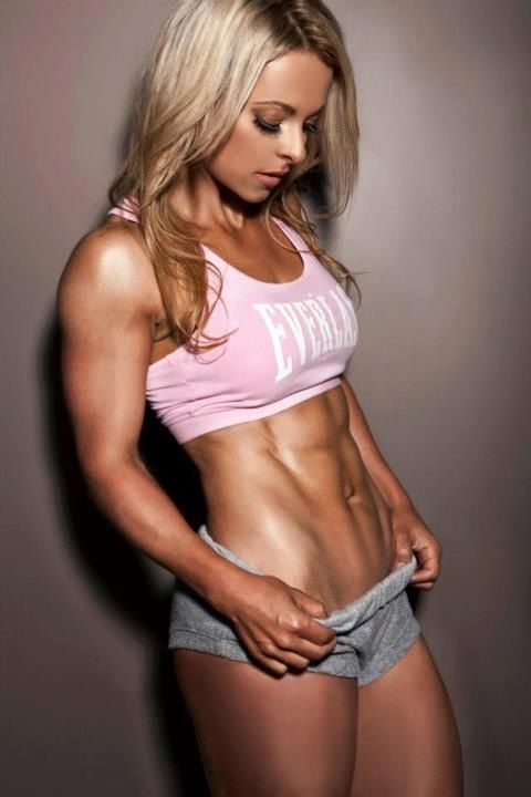 5 Weight Lifting Myths Women Should Ignore. I wrote about this very thing: http://www.timeforyoufitness.com/do-you-have-to-be-buff/