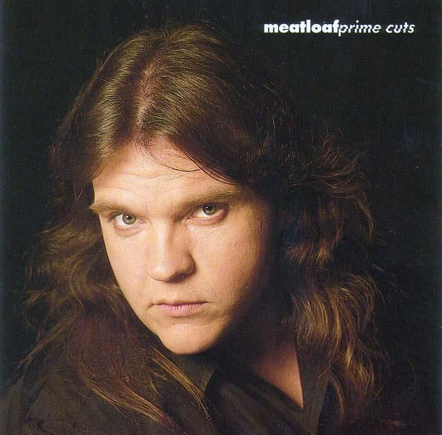 meatloaf - i would anything for love