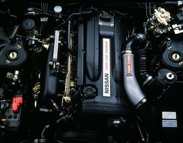 The R32 Nissan Skyline GT-R is officially a Japanese Nostalgic Car   Japanese Nostalgic Car - LGMSports.com