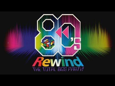 80's Rewind  The Barnyard Theatre