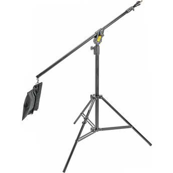 Manfrotto 420B Combi Boom Stand (Black) I have one for the still life set up.  I need one more for the figure model set ups.