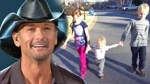 Country Music Lyrics - Quotes - Songs Tim mcgraw - Cute Kids Make A Music Video To Tim McGraw's 'Back When' (WATCH) - Youtube Music Videos http://countryrebel.com/blogs/videos/18323695-cute-kids-make-a-music-video-to-tim-mcgraws-back-when-watch
