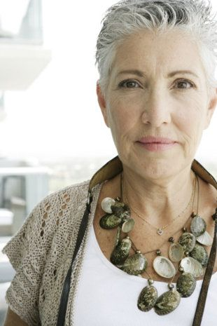 Baby Boomer beauty and fashion models are increasing, as are their peers buying their products. (Thinkstock)