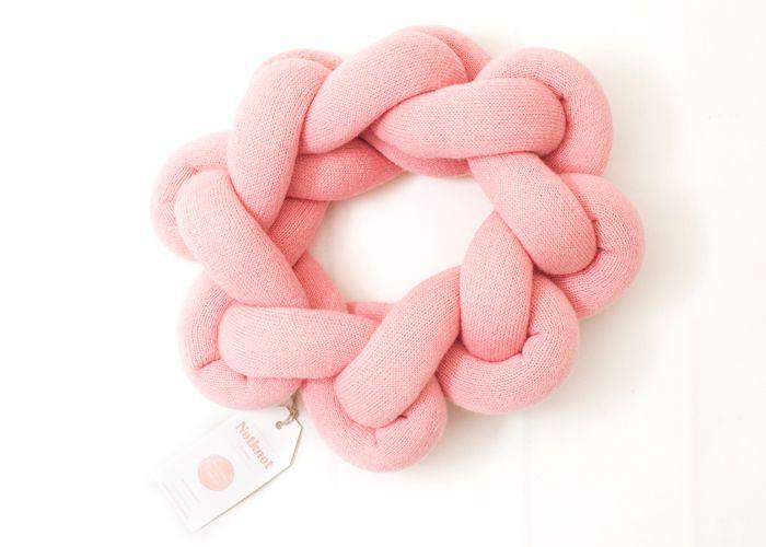 Umemi pude lyserød - Tinga Tango Designbutik