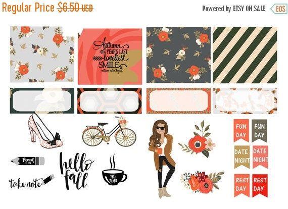 45% Off November Monthly Layout 3 sheet kit