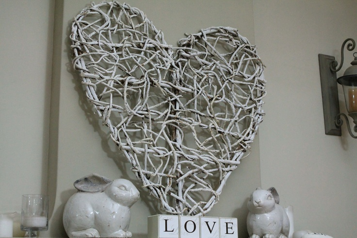 Mantle LOVE