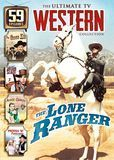 The Ultimate TV Western Collection: 59 Episodes [5 Discs] [DVD]