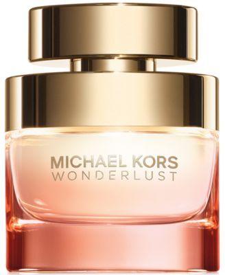 Michael Kors Wonderlust Eau de Parfum, 1.7 oz | macys.com