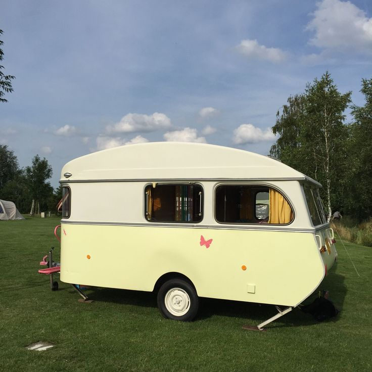 Recreational Vehicle: 136 Best Images About Constructam Caravan On Pinterest