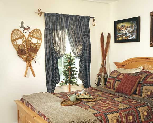 11 best Lodge-Style Christmas Decorating images on Pinterest ... Winter Decorating Ideas Bedroom T on winter decor ideas, winter baking ideas, green and white bedroom ideas, winter bedroom decorations, winter bedroom painting, winter bedroom colors, winter gardening ideas, winter decorating front porch, winter bathroom ideas, winter wall murals, winter recipes ideas, winter tables ideas, winter diy ideas, winter bedroom bedding, winter color ideas, winter bedroom curtains, winter decor after christmas, design on dime living room ideas, winter themed bedroom, winter decorating tips,