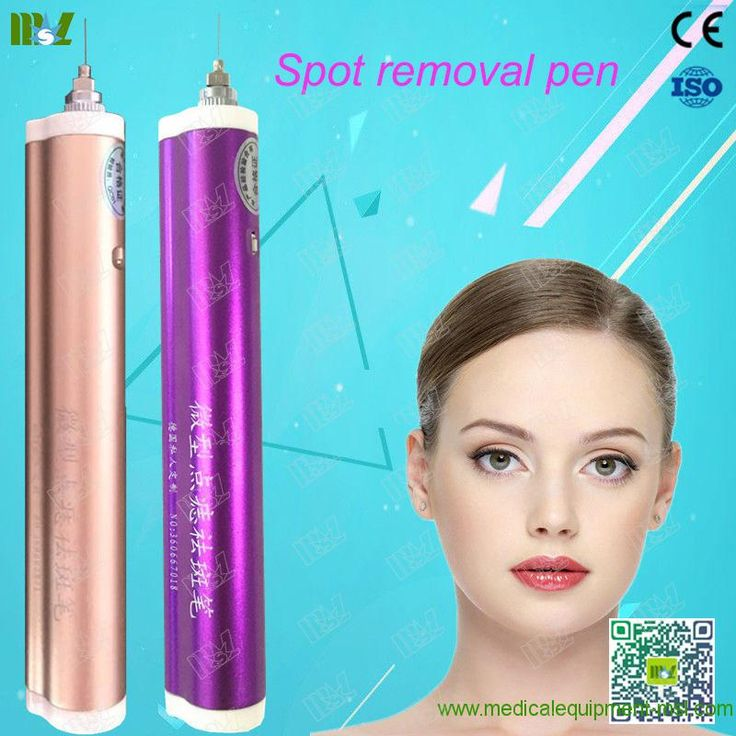 Handheld Spot removal Pen | Beauty Mole Removal at home