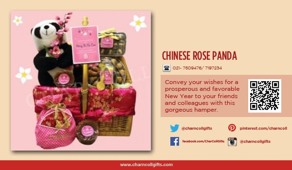 Chinese New Year is incomplete without traditional hampers. Convey your wishes for a prosperous and favorable New Year to your friends and colleagues with this gorgeous hamper. Expect much progress and prosperity in wooden horse year and make a wonderful celebration with this gift. You can also send hampers to your business partners and clients. http://www.charncollgifts.com/